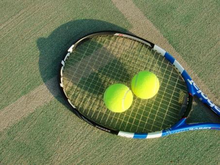 30代からでも遅くないおすすめテニスについて「屋外スポーツ系:テニス」
