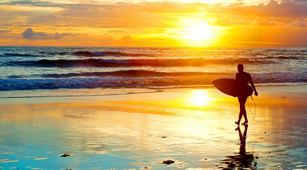 サーフィンを始め気づいた事や魅力「屋外スポーツ系:サーフィン」