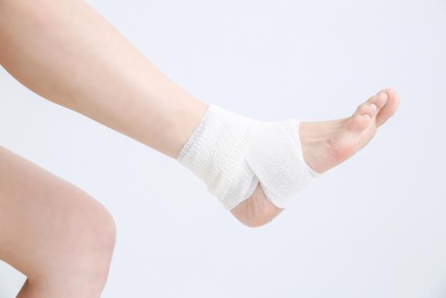 スポーツをするときに怪我について考えるべきこと