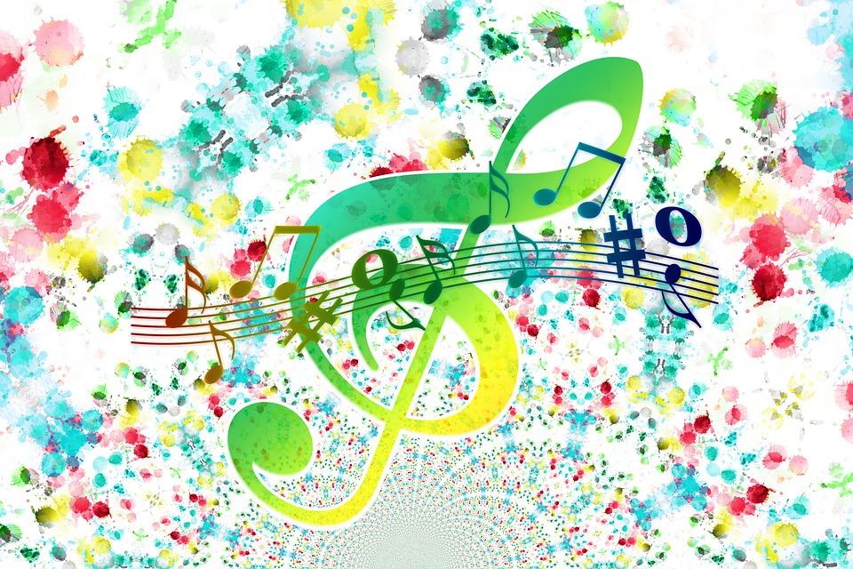 スポーツと音楽の関係について